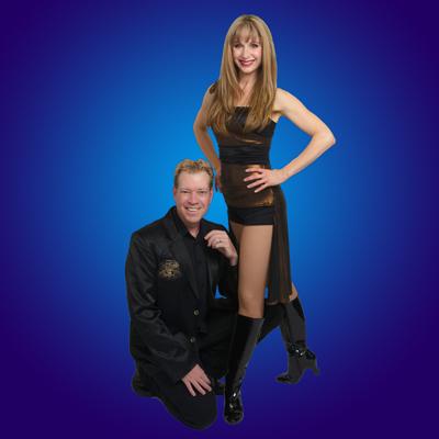 John Shyrock & Mari