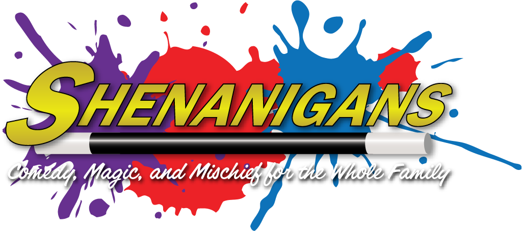 Shenanigans! Comedy, Magic & Mischief for the Whole Family